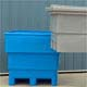 Forkliftable Containers
